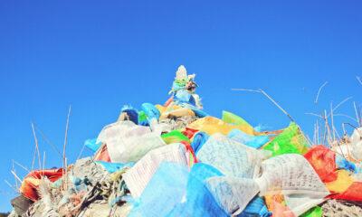 Afval – Weiqi Xiong