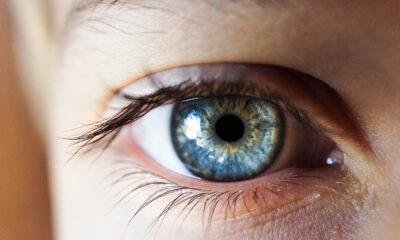 echt contact maak je door elkaar in de ogen te kijken
