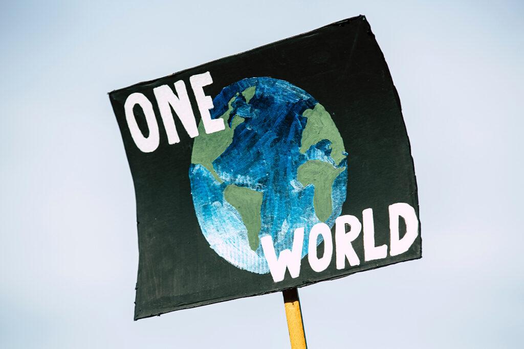One World