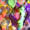 Gekleurde klei