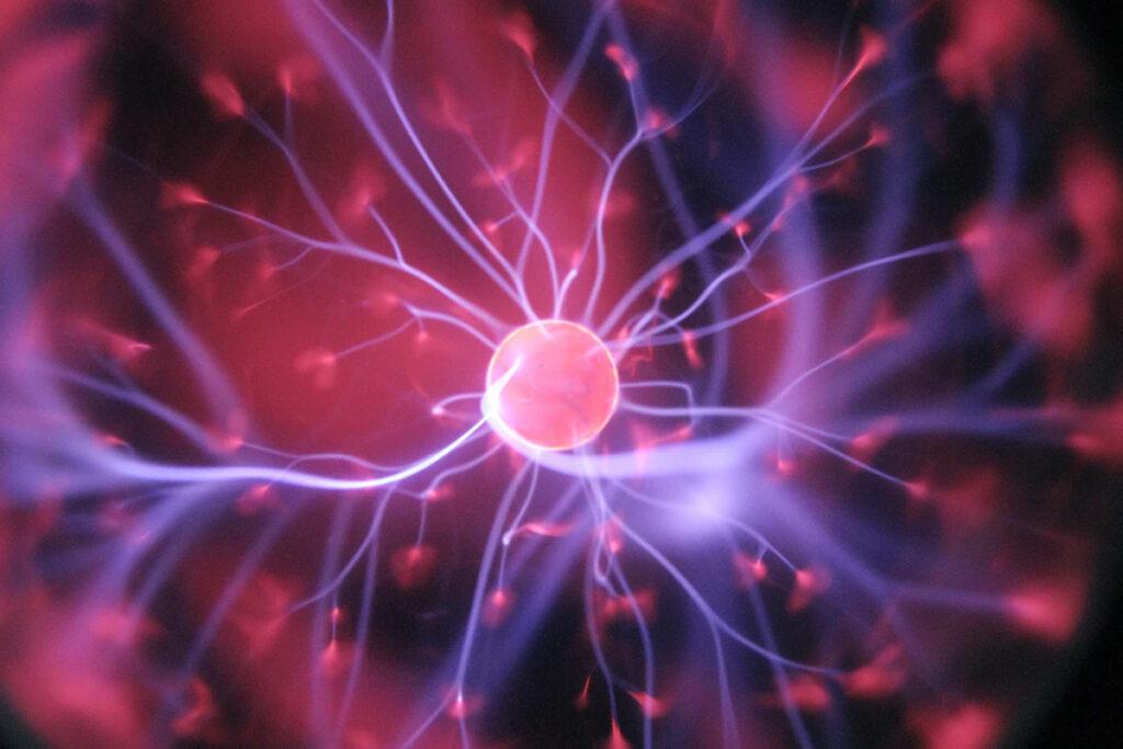 Energie/ hersenactiviteit